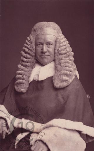 Sir Robert Lush
