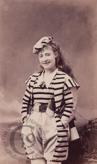 Lydia Thompson