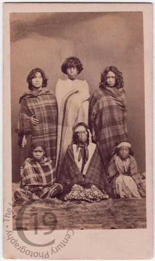Maori group