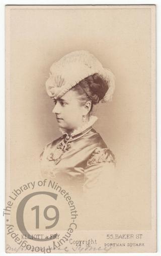 Minnie Sydney
