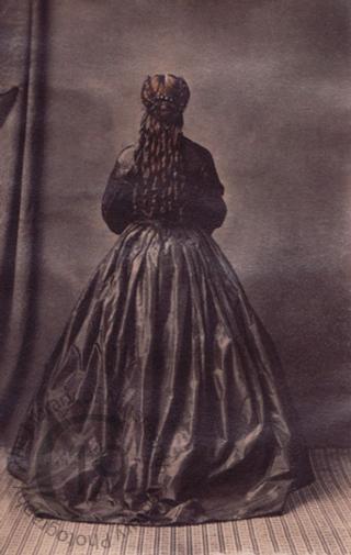 Miss Livingstone