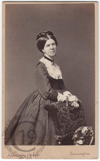 Viscountess Mountgarret