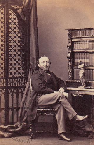 Ernst Schlesinger Benzon