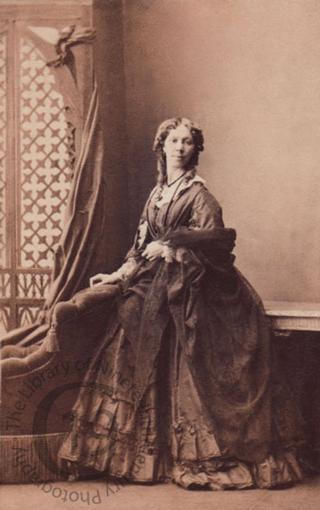 Mrs Frederick Lehmann