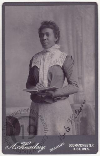 M. E. Wilson