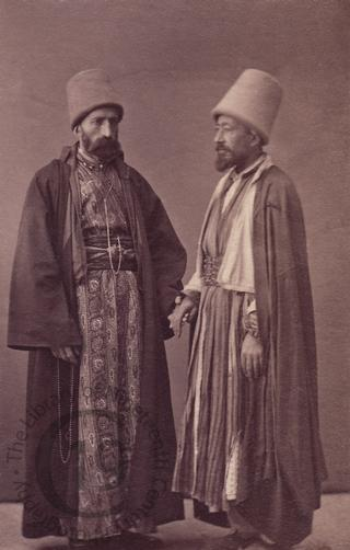 Cairo merchants