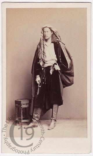 Viscount Newry