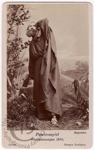 Judas, 1870