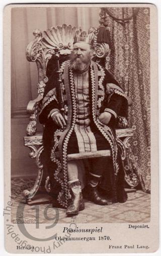 Herod, 1870
