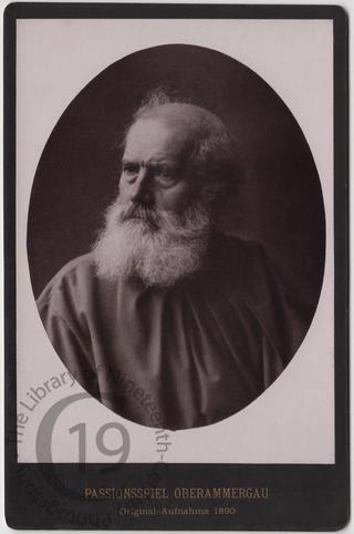 Peter, 1890