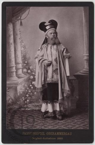 Annas, 1890
