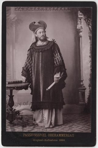 Nathaniel, 1890