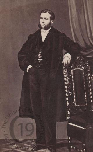 Dr Couty de la Pommerais