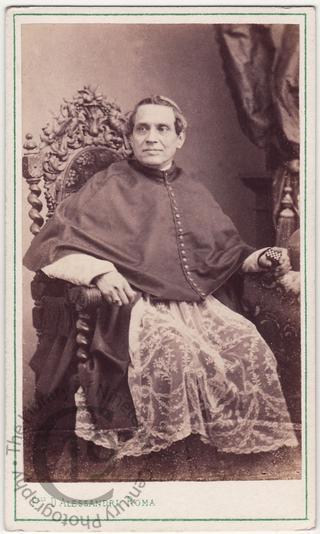 Cardinal Antonelli