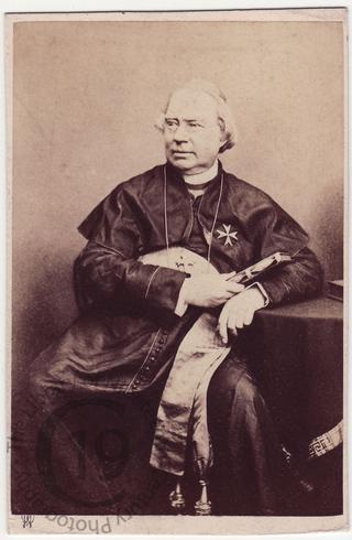 Cardinal Wiseman