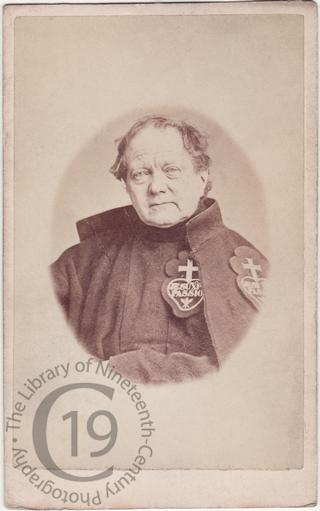 Father Ignatius of St Paul