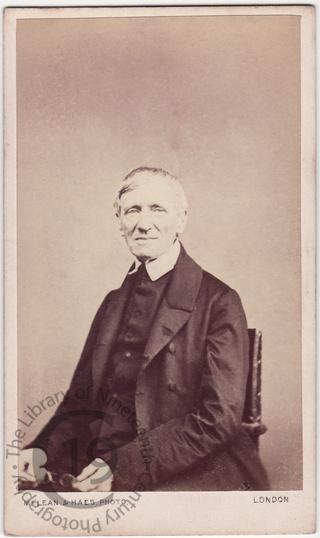 a biography and life work of john henry cardinal newman an oxford movement person Apologia pro vita sua by john henry (cardinal  and the oxford movement,  by r h hutton, 1891 letters and correspondence of j h newman, during his life.
