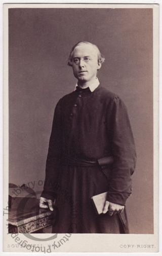Father Knox