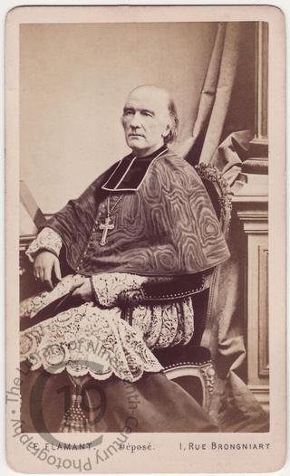 Monsignor Darboy
