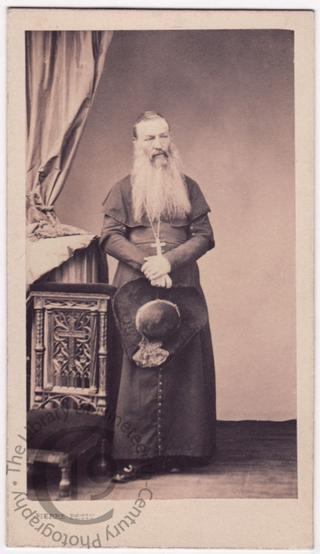 Patriarch of Jerusalem