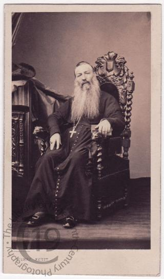 Patriarch of Jerusalem