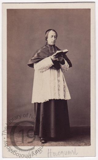 Monsignor Hacquard