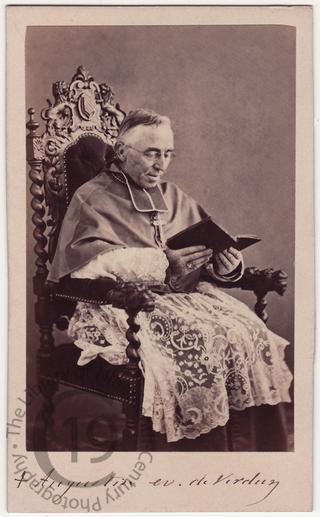 Bishop of Verdun