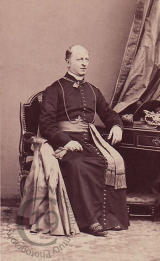 Monsignor Chigo