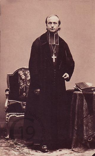 Monsignor Landriot