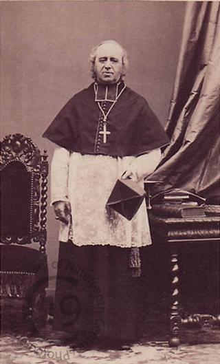 Cardinal de Bonald