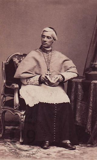 Monsignor Larangeria
