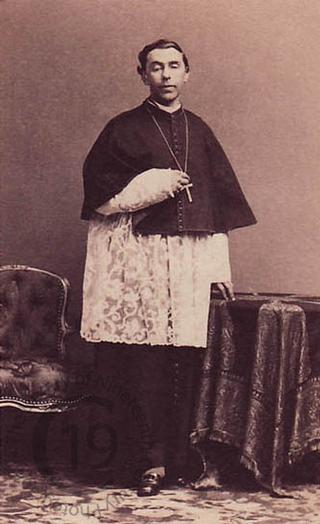 Monsignor de Ségur