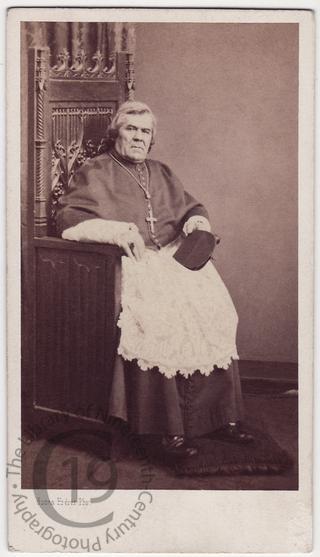 Cardinal Gousset