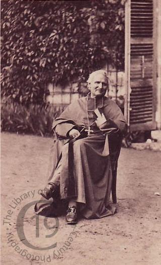 Monsignor Dupanloup