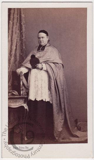 Bishop of Poitiers