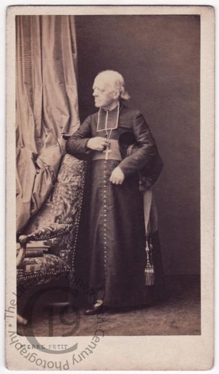 Bishop of Arras