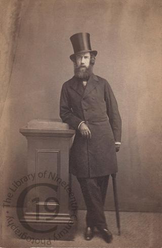 Lord Ranelagh