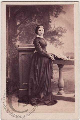 Lady Caroline Pratt
