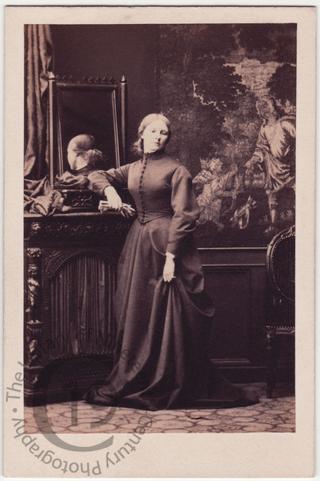 Miss Elizabeth Clayton