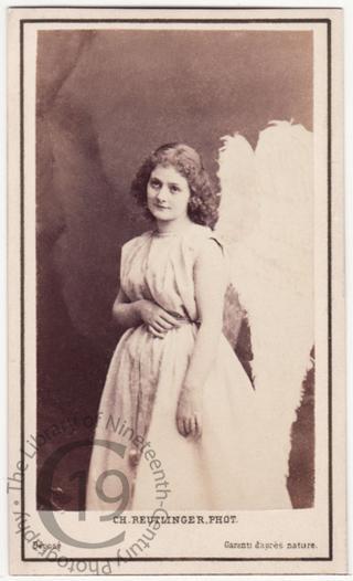 Mlle Rosci
