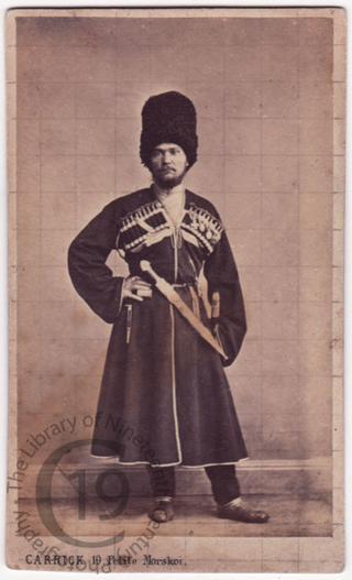 'Cossack'