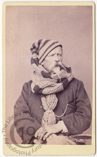 Charles Dubois de Nansouty