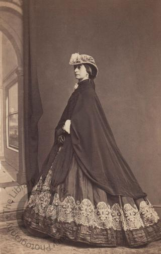 Louisa, Countess of Seafield