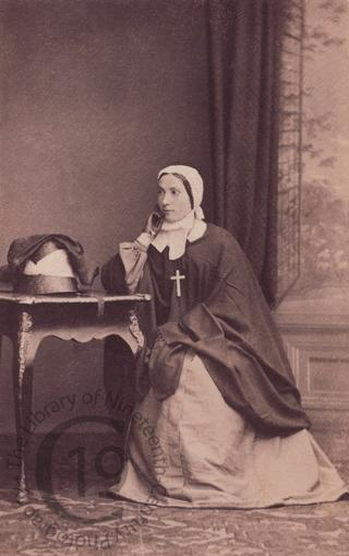 Sister Charlotte Mary