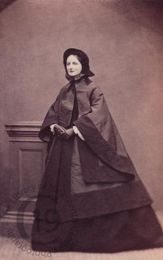 Mrs Charles Snepp