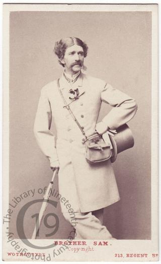 Edward Askew Sothern