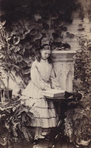Lucy Frances Strutt