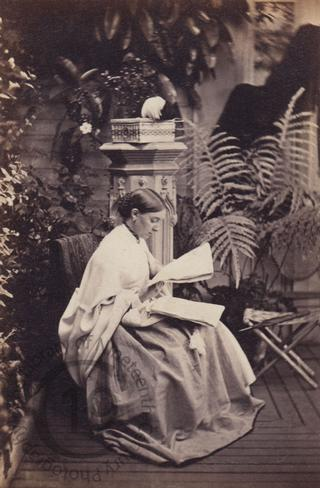 Susan Agnes Strutt