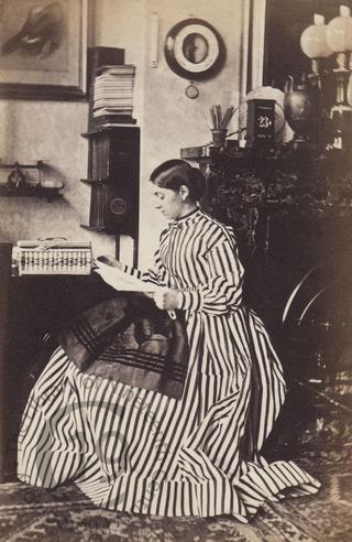 Agnes Anne Strutt