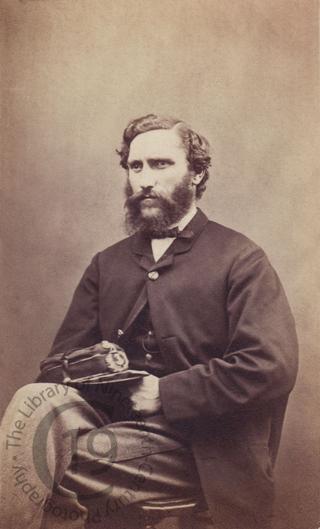 William Pitcairn Swinden